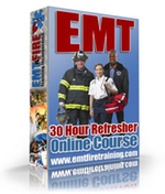 Florida 30 Hour Refresher Course