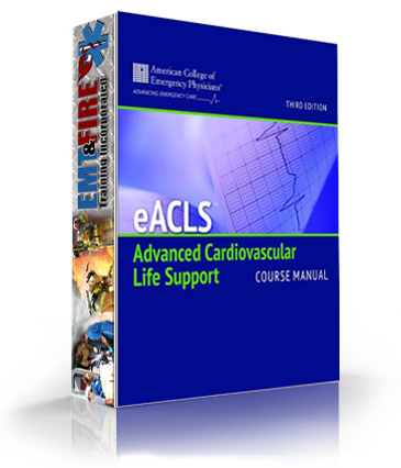 ACLS Course Online