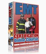 EMT Course Online