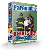 Paramedic Refresher Course