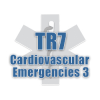 TR7 - Cardiovascular Emergencies 3