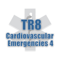 TR8 - Cardiovascular Emergencies 4