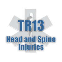 TR13 - Head and Spine Injuries