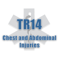 TR14 - Chest and Abdominal Injuries