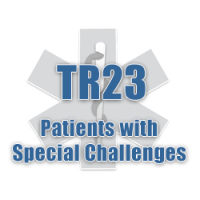 TR23 - Patients with Special Challenges
