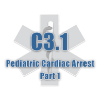 C3.1 Pediatric Cardiac Arrest Part 1