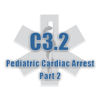 C3.2 Pediatric Cardiac Arrest Part 2