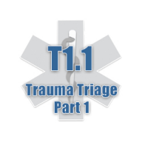 T1.1 Trauma Triage Part 1