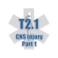T2.1 CNS Injury Part 1