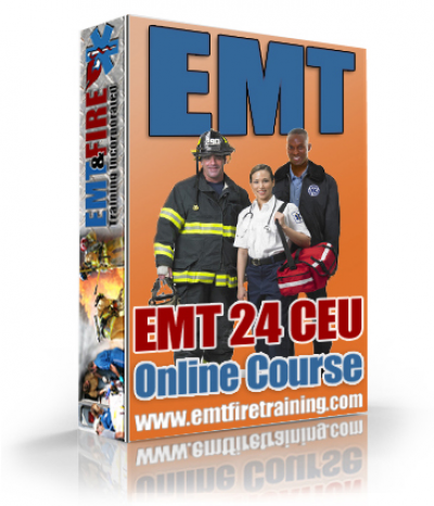 24 Hour CAPCE F3 (DL) CEU Course