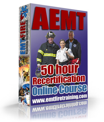 EMT Recertification Package
