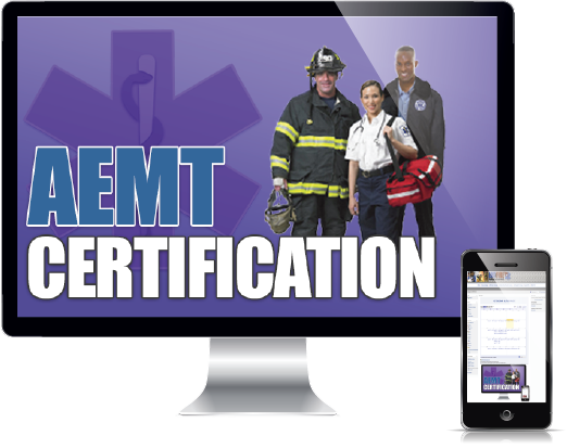 AEMT Certification Course Online