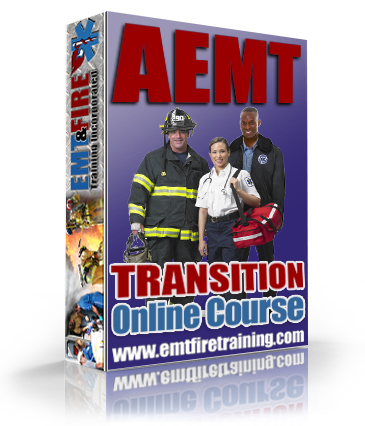 Advanced EMT Transition Course Online