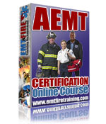 Advanced EMT (AEMT) Online Certification Course