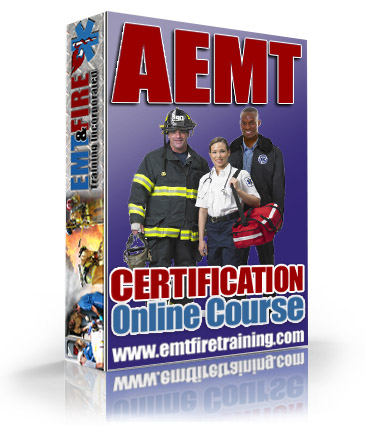 AEMT Certification Course