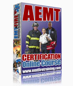 Advanced EMT Course Online