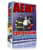 Advanced EMT (AEMT) Certification Course
