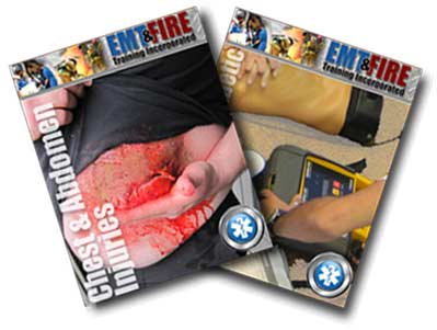 EMT Continuing Education Book
