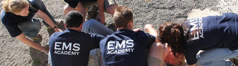 EMS Academy Photos