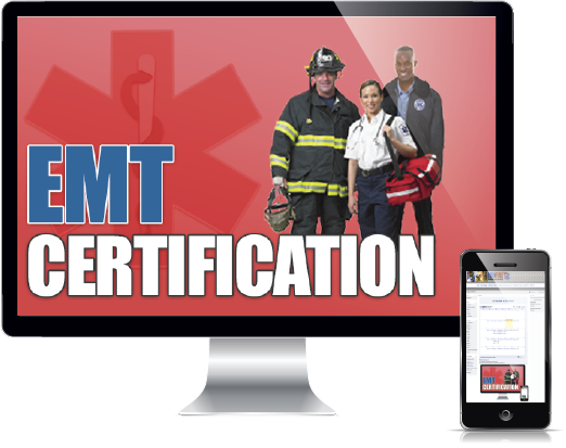 Emt Course Nremt Accepted Emt Classes Online