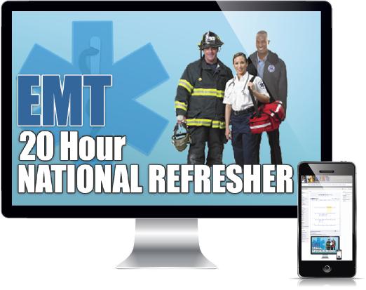 EMT 20 Hour