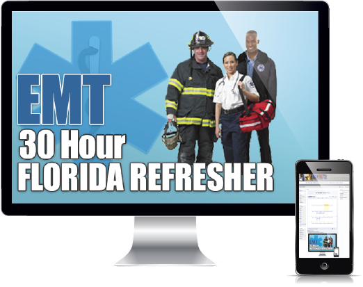 30 Hour EMT Florida
