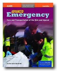 Advanced EMT (AEMT) book