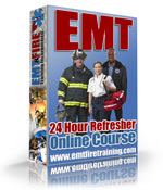 EMT B Refresher Book
