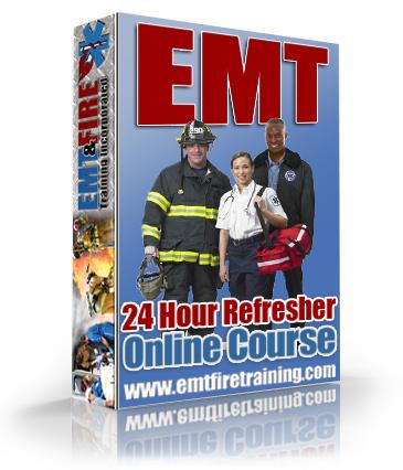 EMT Online Refresher