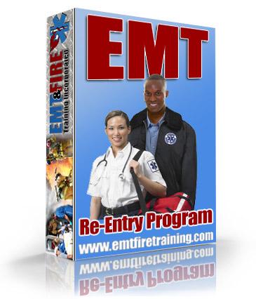 EMT Re-Entry Program