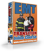 EMT Transition Course Online