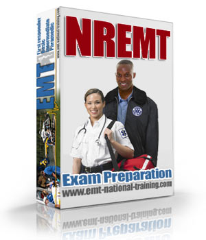 EMT National Training NREMT Test Prep