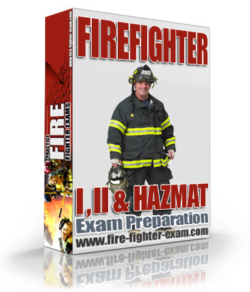 Fire Fighter Exam Prep