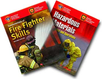 Firefighter I and Hazmat Course